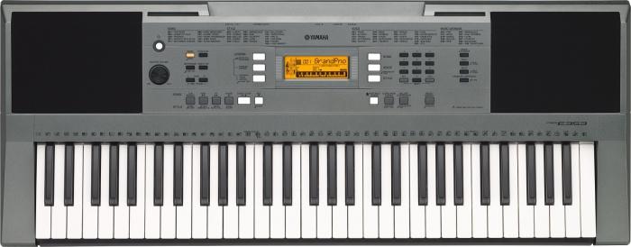 Yamaha PSR E353