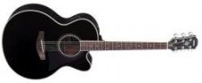 Yamaha CPX 700BL - elektroakustická kytara