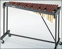Yamaha YX 135 - xylofon