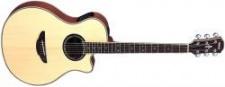 Yamaha APX 700 NT - elektroakustická kytara