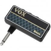 VOX AmPlug2 Bass - sluchátkový zesilovač