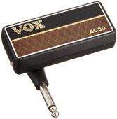 VOX AmPlug2 AC30 - sluchátkový zesilovač