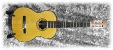 Kohno Sakurai Professional-J - klasická kytara