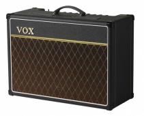 VOX AC15C1 - kytarové lampové kombo