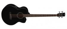 CORT SJB 5F BK - elektroakustická baskytara