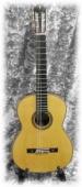Sakurai Masaki Model P.C. - klasická kytara