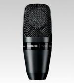 SHURE PGA 27 - kondenzátorový mikrofon