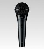 SHURE PGA 58 QTR - zpěvový mikrofon