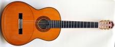Adalid-Hopf Membrana - cedr - mistrovská kytara
