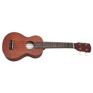 Tenson JB 20 Ukulele Sopran - sopránové ukulele