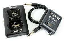 Line 6 Relay G 30 - kytarový bezdrátový systém