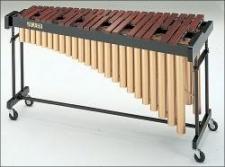 Yamaha YM 40 - marimba