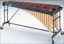 Yamaha YM 410 - marimba