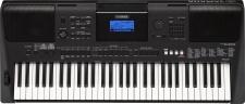 Yamaha PSR E453 - klávesy s dynamikou