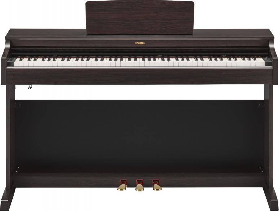 yamaha ydp 163 digit ln piano hudebn d. Black Bedroom Furniture Sets. Home Design Ideas