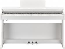 YAMAHA YDP 163 WH - digitální piano