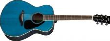 Yamaha FS 820 TQ - westernová kytara