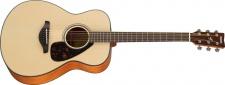 Yamaha FS 800 NT - westernová kytara