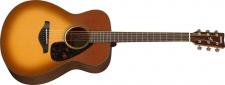 Yamaha FS 800 SDB - westernová kytara