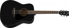 Yamaha FG 800 BL - westernová kytara