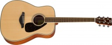 Yamaha FG 820 NT - westernová kytara