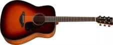 Yamaha FG 800 BS - westernová kytara