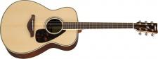 Yamaha FS 830 NT - westernová kytara