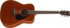Yamaha FG 850 NT - westernová kytara