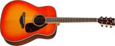 Yamaha FG 830 AB - westernová kytara