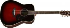 Yamaha FG 830 TBS - westernová kytara