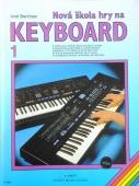 KEYBOARD 1 - A.Benthien nová škola hry na keyboard