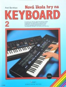 KEYBOARD 2 - A.Benthien nová škola hry na keyboard