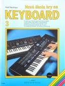 KEYBOARD 3 - A.Benthien nová škola hry na keyboard