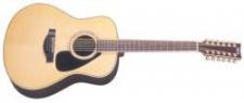Yamaha LL 16 12 - dvanáctistrunná akustická kytara