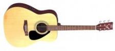 Yamaha FX 310 A - elektroakustická kytara