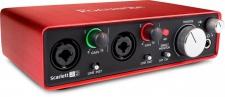 Focusrite Scarlett 2i2 2G - zvuková karta