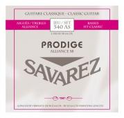 Savarez Prodige 540 AS - struny pro 3/4, 7/8 kytary