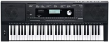 Kurzweil KP 100 - klávesy s dynamikou