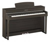 Yamaha CLP 645 DW - digitální piano