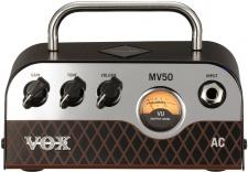 VOX MV50 AC - pololampový kytarový zesilovač