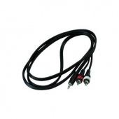Warwick Rock Cable RCL 20904 D4 - propojovací kabel