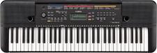 Yamaha PSR E263 - klávesy bez dynamiky