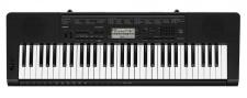 Casio CTK 3500 - klávesy 5 oktáv