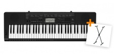 Casio CTK3500 SET 1X