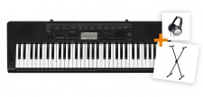 Casio CTK3500 SET 2SX