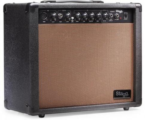 Stagg 40 AA R - akustické kombo