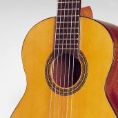 ESTEVE 3ST 63 Smrk – dětská klasická kytara