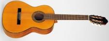 ESTEVE 3ST 58 (smrk) – dětská klasická kytara