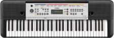 YAMAHA YPT 260 - klávesy bez dynamiky