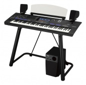 YAMAHA Genos XXL SET - workstation